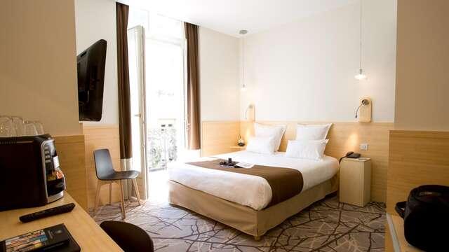 Best Western Grand Hotel Francais