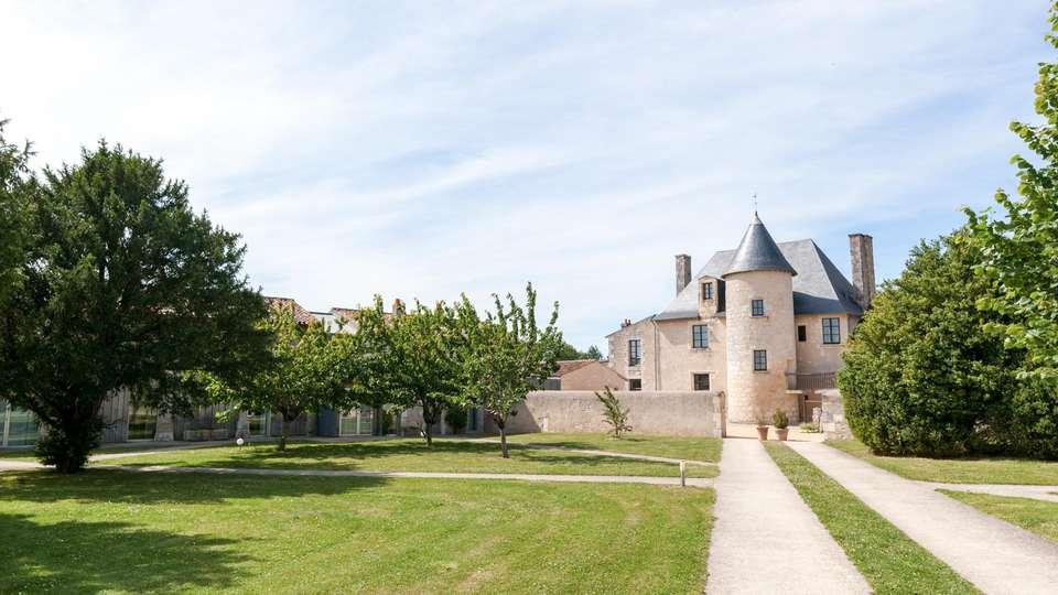 Domaine du Normandoux, The Originals Relais (Relais du Silence) - EDIT_FRONT_01.jpg