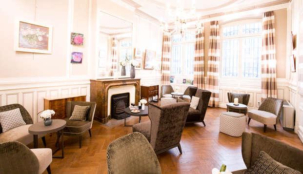 Best Western Grand Hotel Francais - N LOUNGE