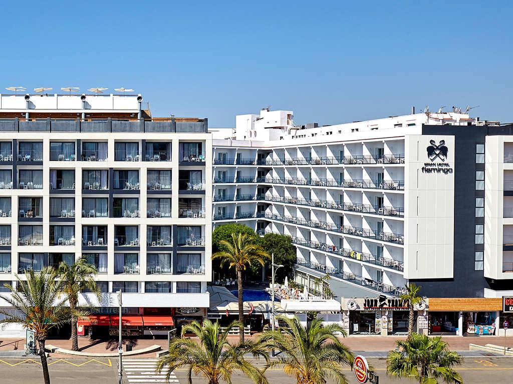 Séjour Lloret-de-mar - Séjour avec diner dans un hotel rènové de Lloret de mar  - 4*
