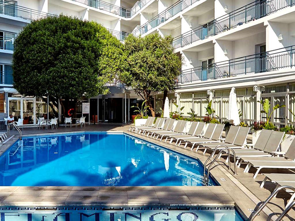 Séjour Espagne - Séjour dans un hôtel 4* en plein centre de Lloret de Mar avec entrées au casino  - 4*