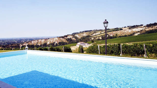 Borgo Conde Wine Resort