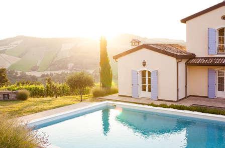 Soggiorno romantico in Romagna con accesso alla SPA