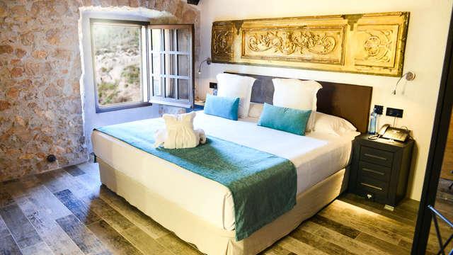 Hotel El Moli de l Escala