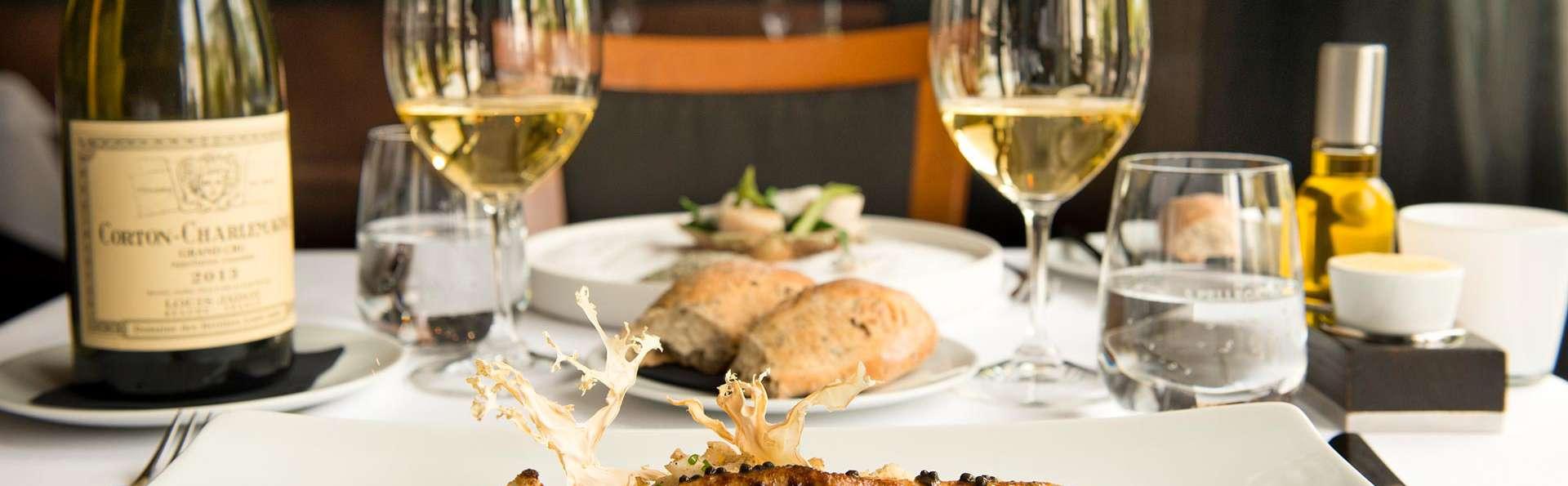 Luxe, comfort en culinair genieten nabij Den Haag (2nachten)
