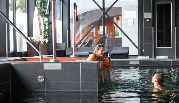 Hotel Spa Savarin - NEW SPA