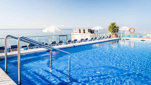 Escapada a la Costa del Maresme para disfrutar del sol y de la playa