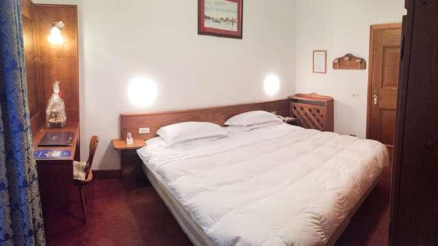 Hotel Majoni