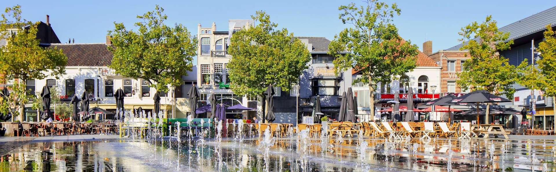 Comfort en Brabantse gastvrijheid nabij het centrum van Tilburg