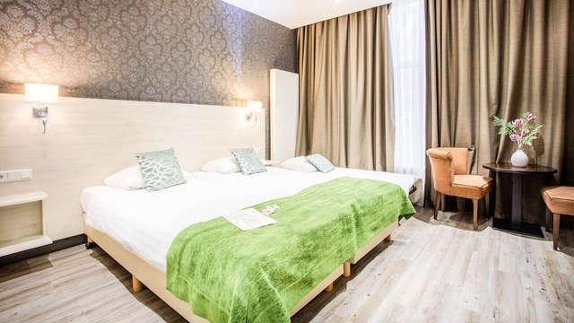 Hotel Milano Rotterdam