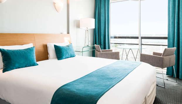 Hotel The Originals Royan Foncillon ex Inter-Hotel - NEW ROOM-