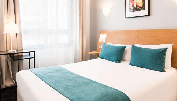 Hotel The Originals Royan Foncillon ex Inter-Hotel - NEW ROOM
