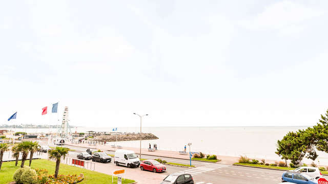 The Originals City Royan Foncillon - NEW VIEW