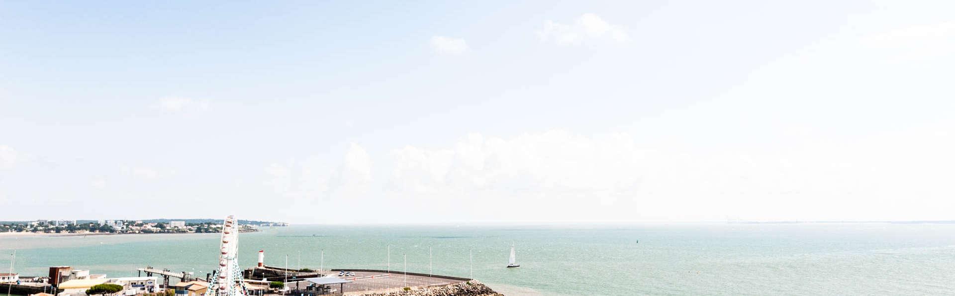 Echappée en bord de mer à Royan