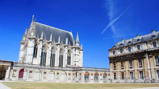 Visitez le Château de Vincennes lors de votre séjour à Paris !