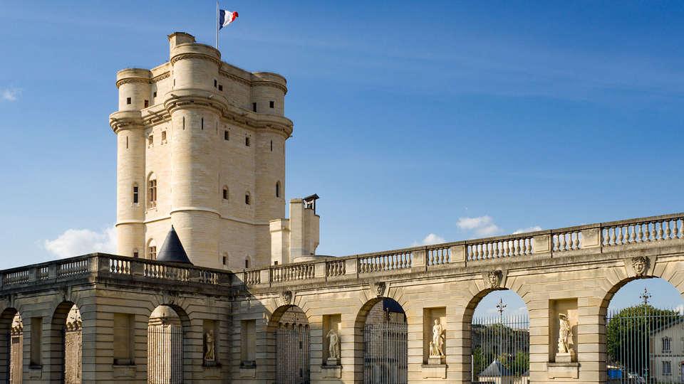 Ibis Styles Paris Nation Cours de Vincennes - EDIT_CHATEAU-DE-VINCENNES_05.jpg