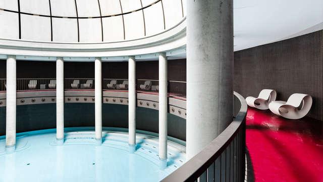 Gran Hotel Las Caldas Villa Termal