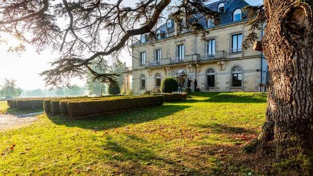 Week-end près de Poitiers