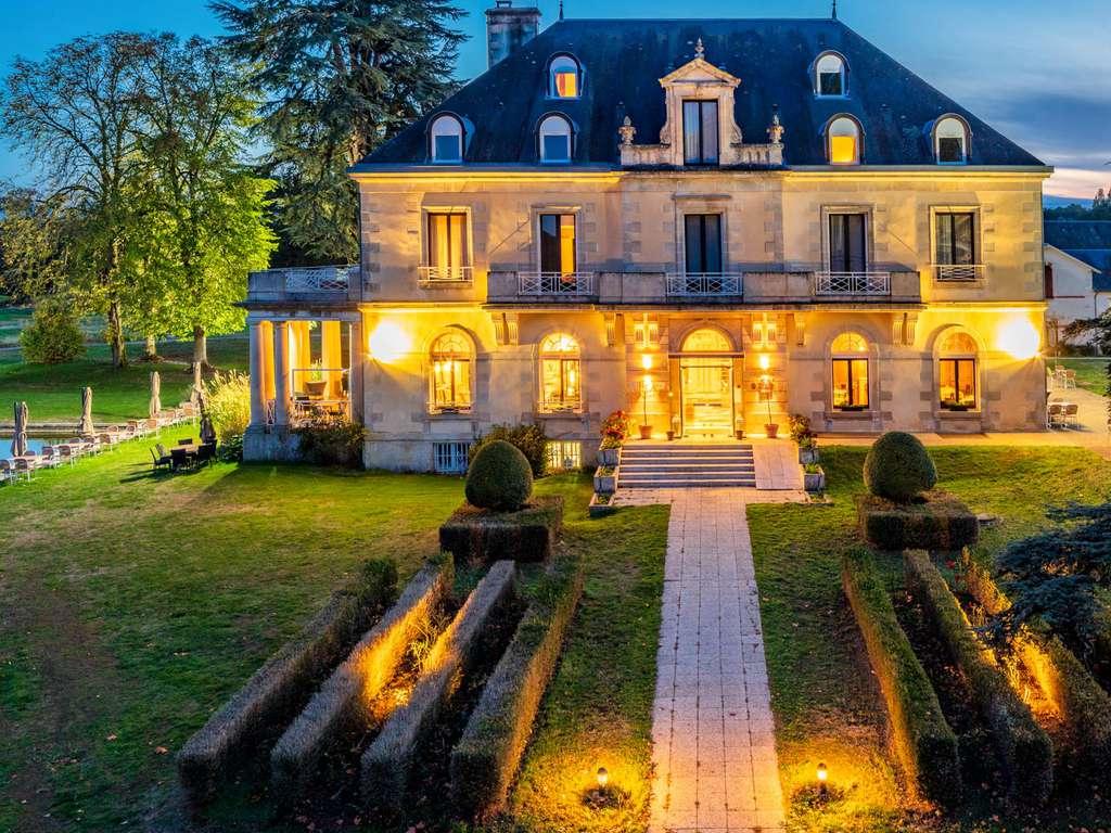 Séjour Poitou-Charentes - Week-end en famille près de Poitiers  - 3*