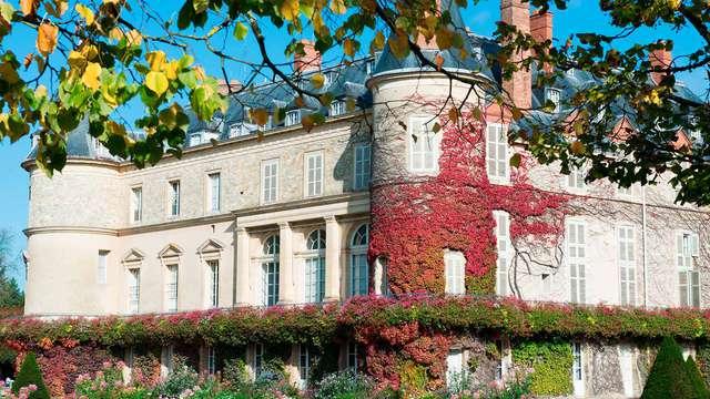 Descubre y visita el Castillo de Rambouillet