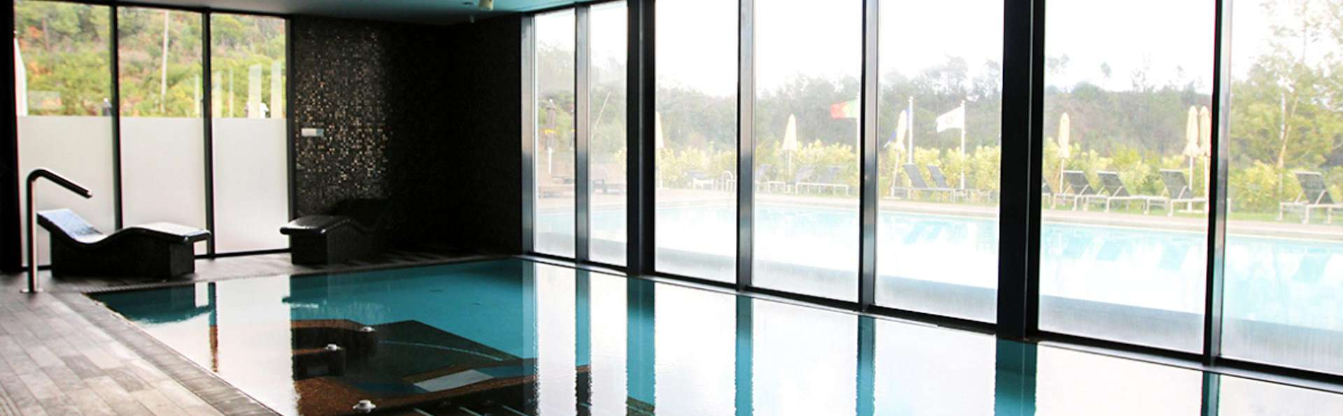 Especial Lujo y Relax: con Cena, acceso al Spa y clases Fitness en el Algarve (desde 3 noches)