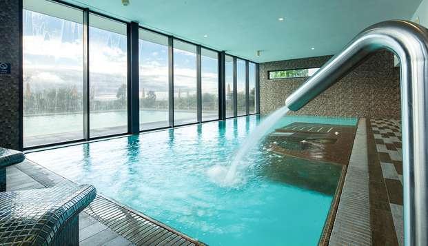 Escapada Relax en un hotel de lujo con Cena y acceso al Sensorial Spa en el Algarve (desde 2 noches)