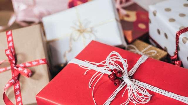 regalo para los niños