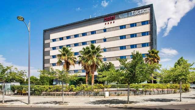 Hotel Tactica