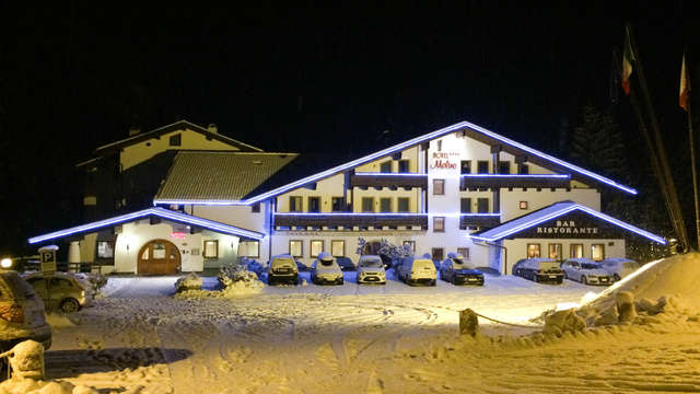 Séjour détente à Falcade, au cœur des Dolomites