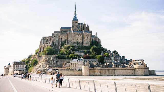 Hotel Mercure Mont Saint Michel - NEW ACTIVITY
