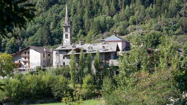 Derby Village