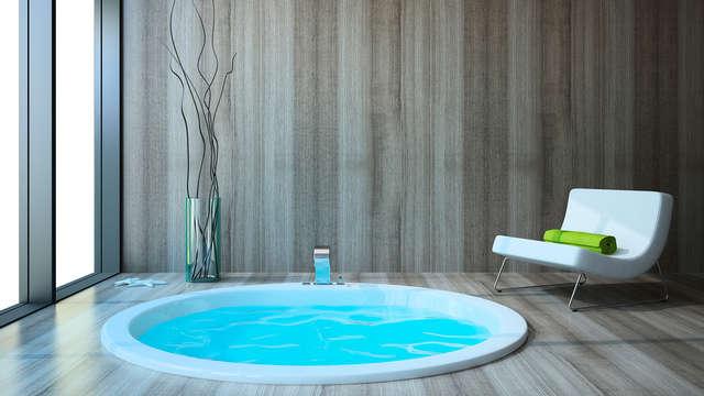 Weekend relax in Piemonte con massaggio, accesso all'area benessere e cena !