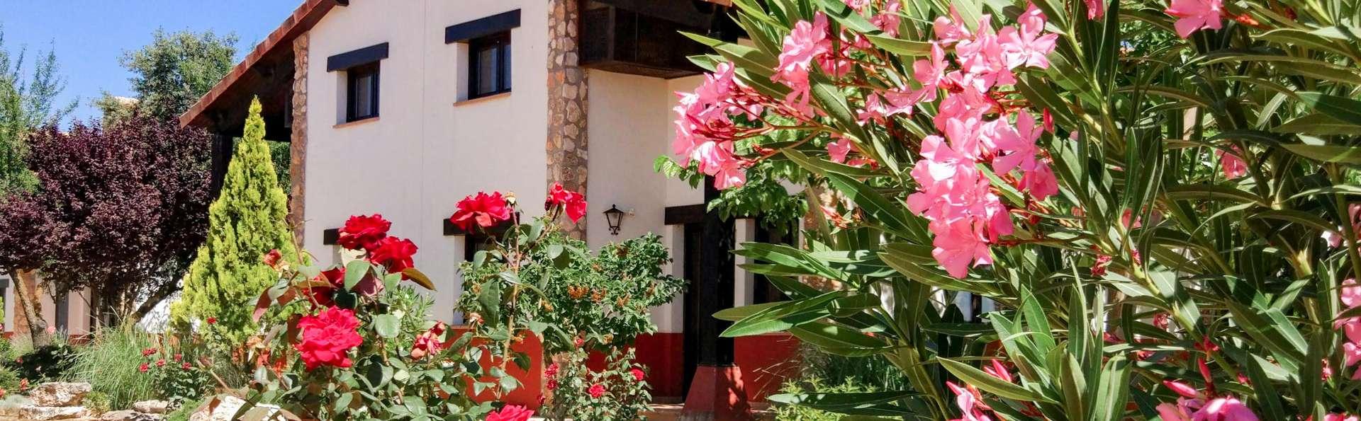 Gran villa rural en una finca Manchega con desayunos incluidos en Pedro Muñoz