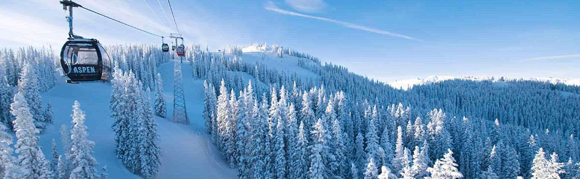 Especial esquí: Escapada con forfait, bañera o ducha de hidromasaje y cava en un entorno único