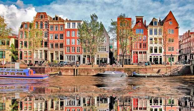 Bienestar cerca de Ámsterdam