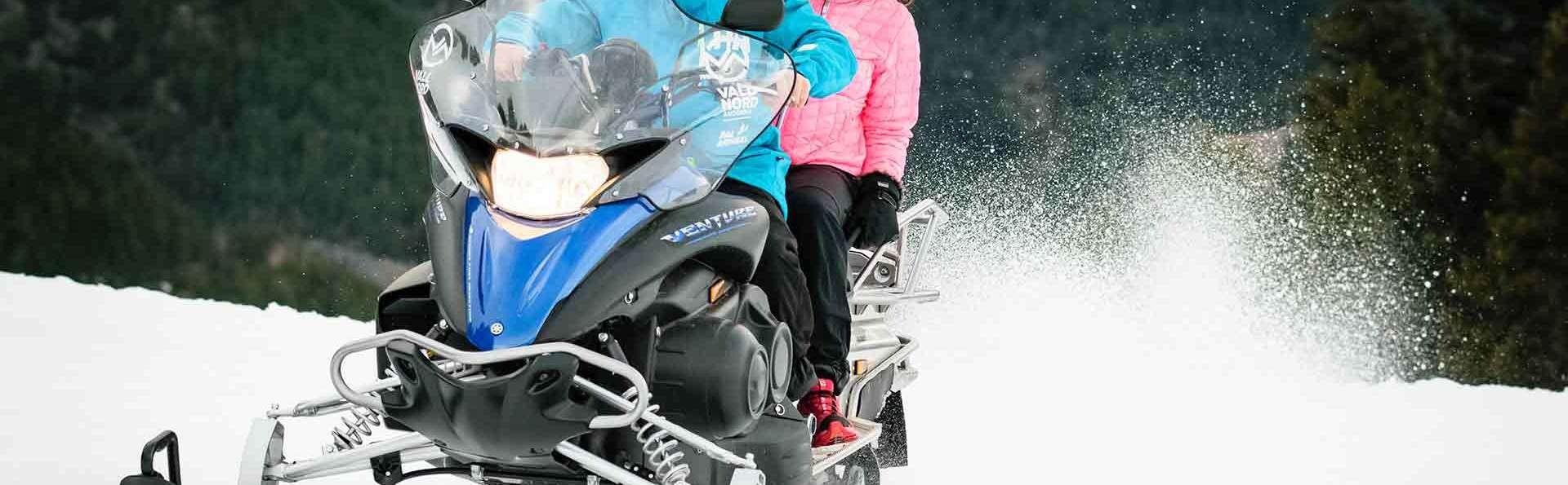 Escapade dans un appartement pour 4, spa et forfait ski de 2 jours pour Vallnord à La Massana