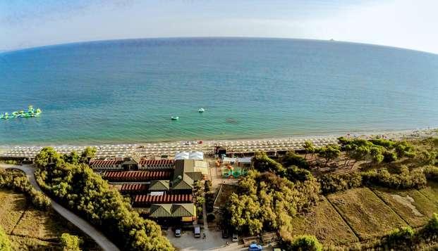 Soggiorno in Toscana in riva al mare per famiglie! (2 bambini gratis)