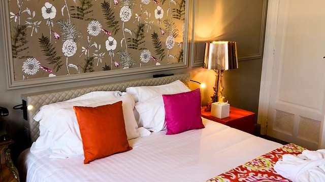 Grand Hotel Bellevue - ROOM