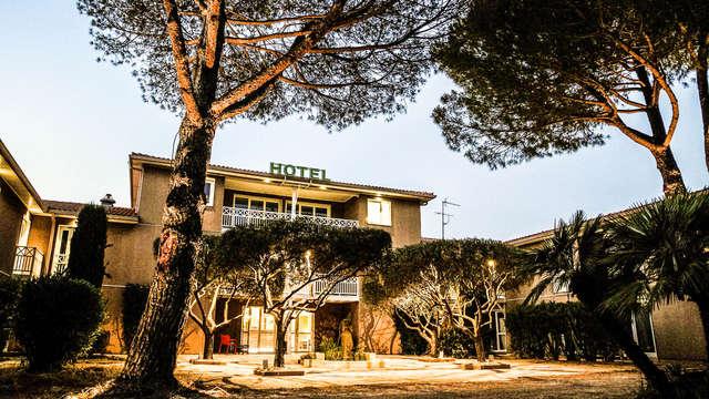 Best Western Plus Hyeres Cote d Azur