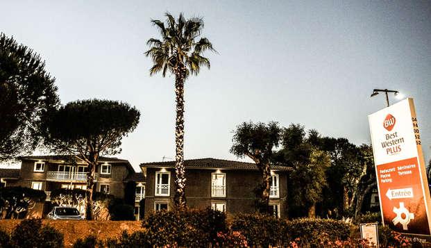 ¡Pasa el invierno bajo las palmeras de Hyères!