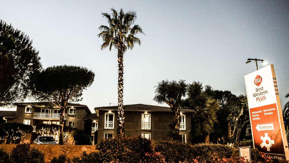 Best Western Plus Hyeres Cote d'Azur - EDIT_Exterior-7.jpg