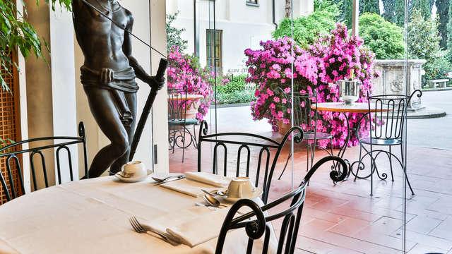 Beleef een culinair verblijf in Florence