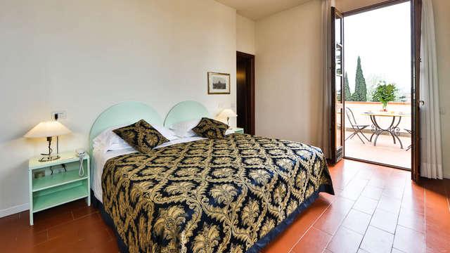 Hotel Villa Gabriele D Annunzio