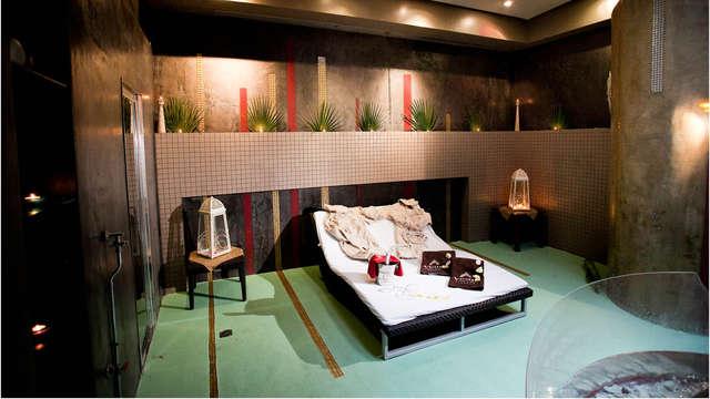 Romanticismo a Mazara del Vallo: 2 notti con SPA, un massaggio per due e cena