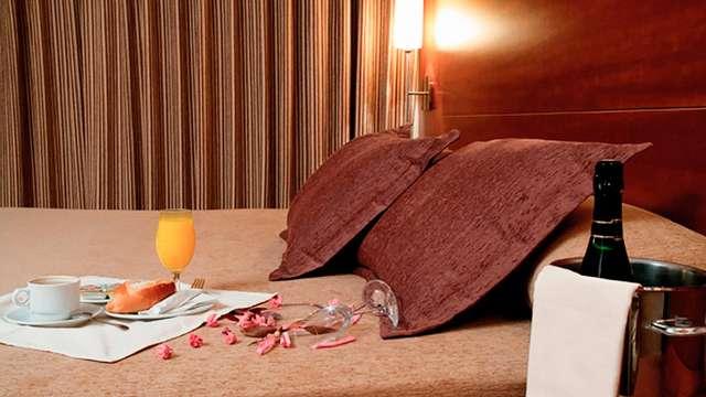Hotel BS Capitulaciones