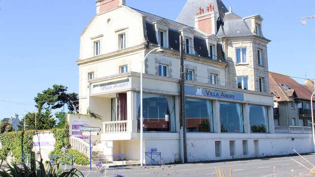 La Villa Andry - NEW EXTERIOR-