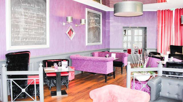 La Villa Andry - NEW RESTAURANT-