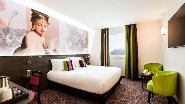 Hotel Roi Soleil Prestige Strasbourg