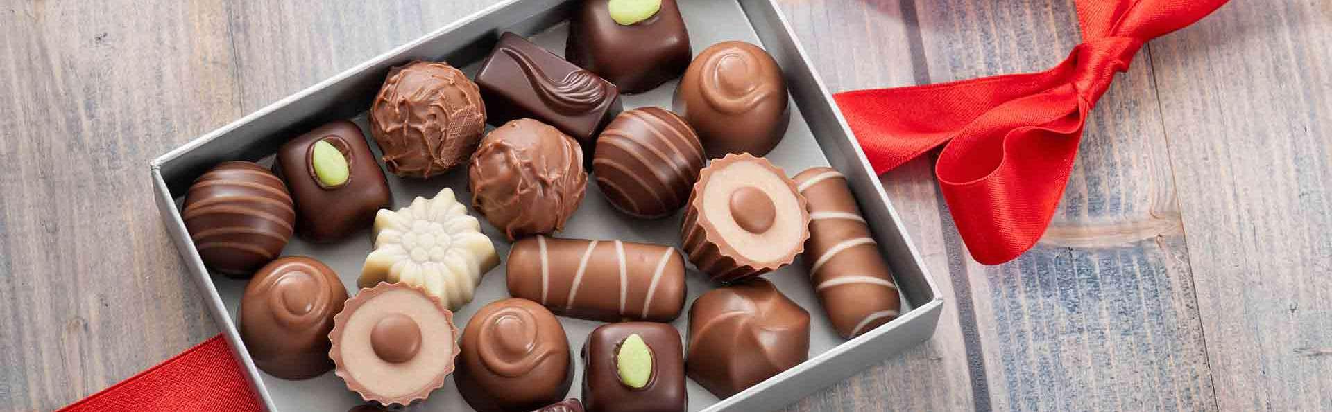 Rendez-vous chocolaté dans un cadre Art Déco à Tours