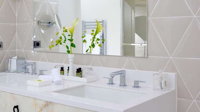 Chais Monnet - BATHROOM